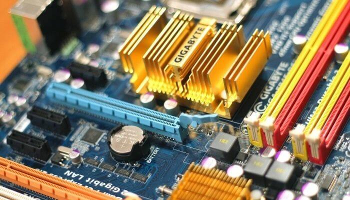 computer mother board - fundamentals of computer MCQ