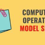 Lok Sewa Aayog Computer Operator Objective Questions Model Set 2